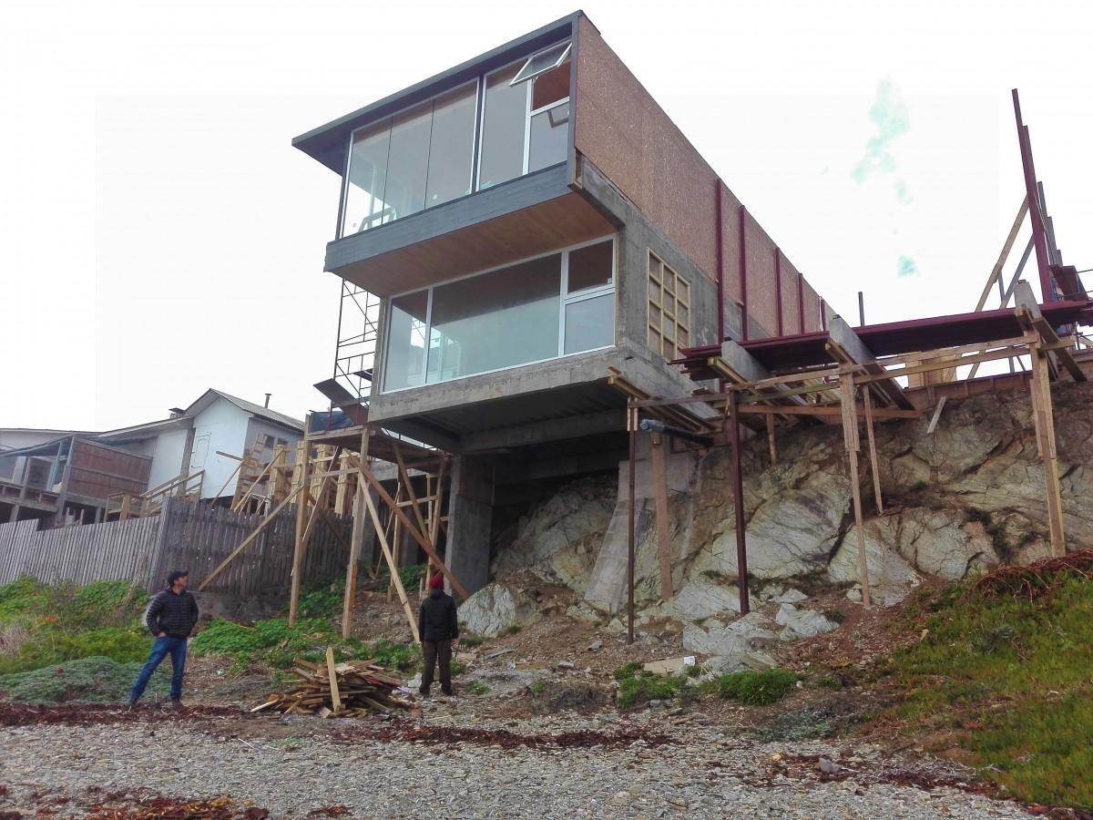 Casa Juliana Martinez – Pichilemu