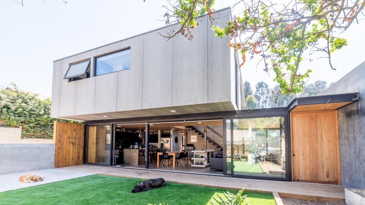 Casa Panatt – Con Con