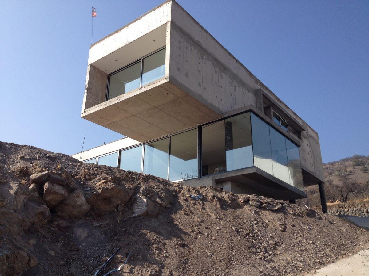 Casa Felipe Moreno – Chicureo