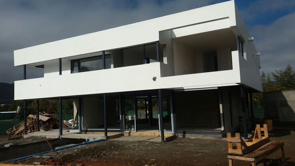 Casa Natalia Munizaga – Chicureo