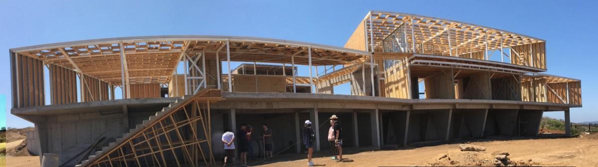 Casa Fid – Pichilemu