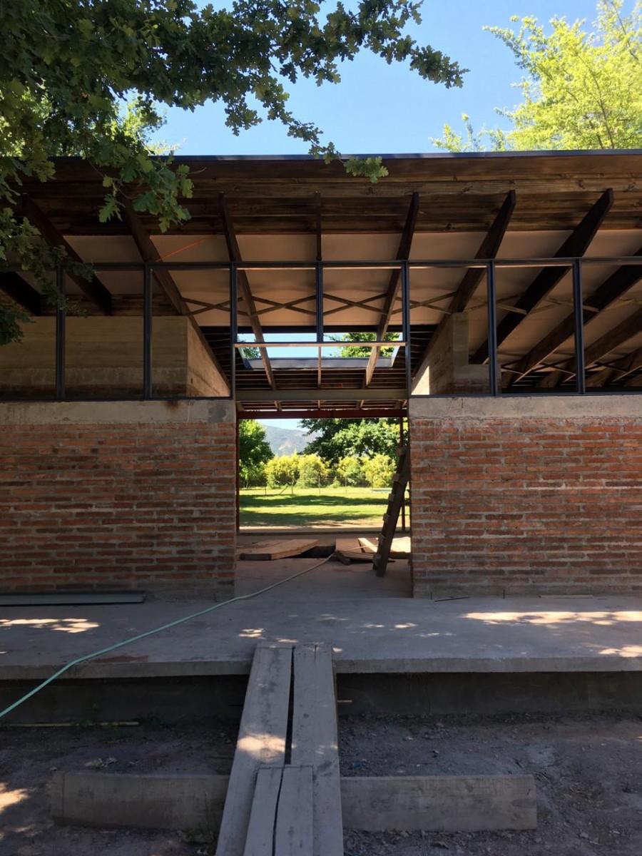 Casa Almahue – Almahue